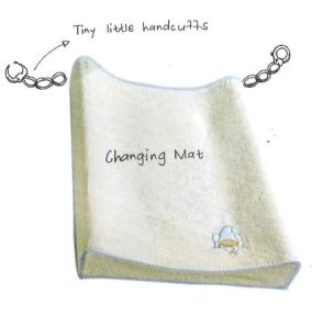 Changing Mat